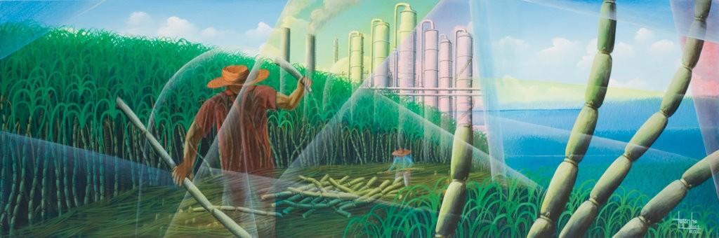 sugar cane, ethanol plant, bio diesel