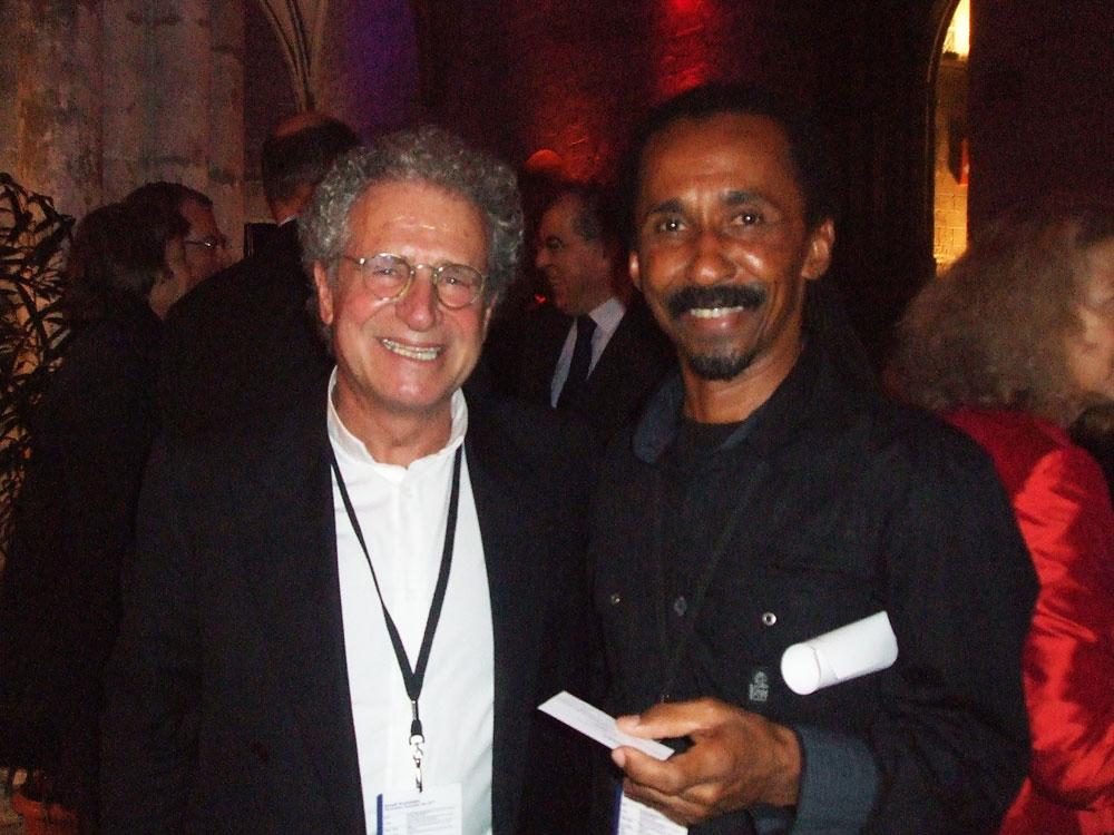 Totonho & Laurent Dassault