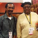 Totonho & Glenn Masokoane